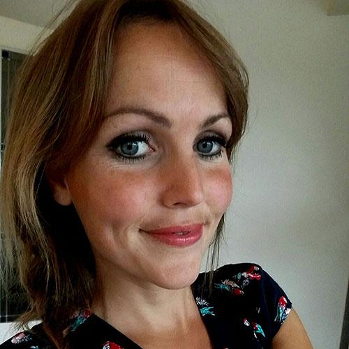 Bianca Saan